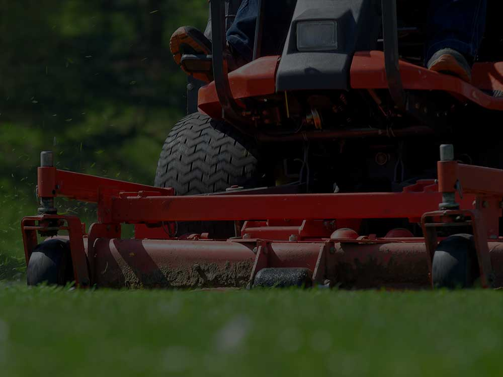 Westchester County Commercial Lawn Mowing