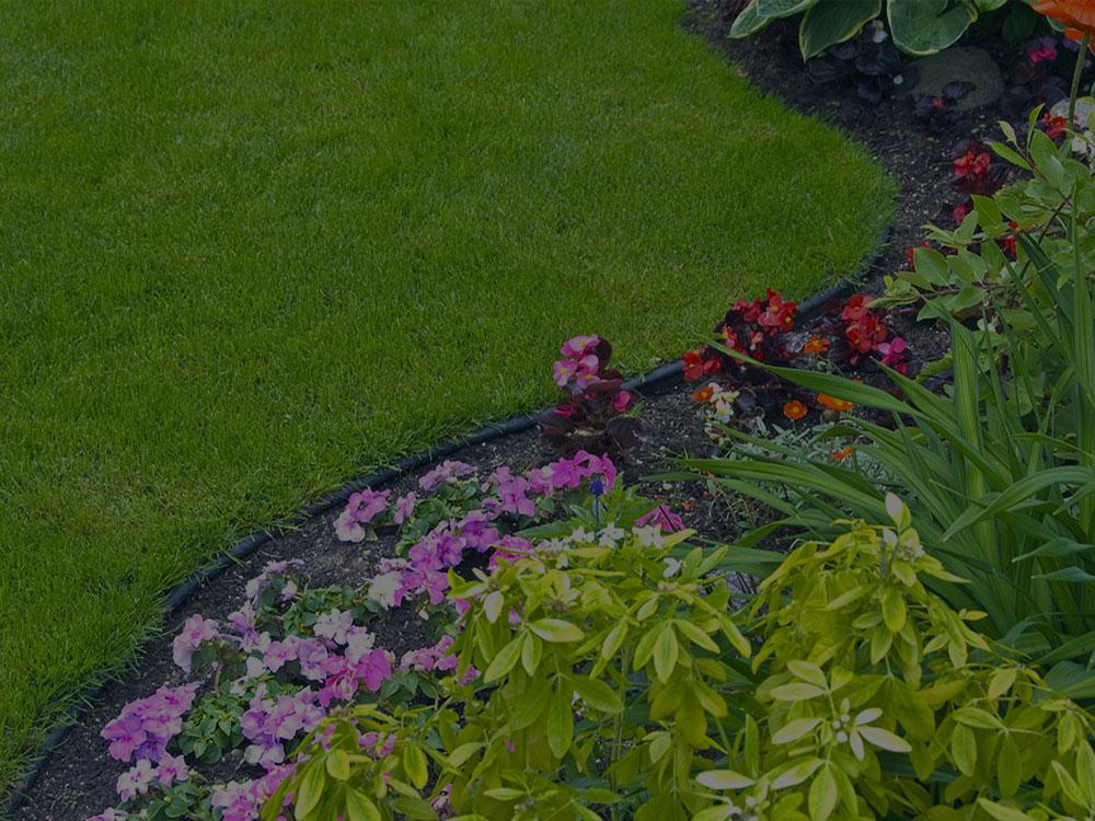 Westchester County Garden Design