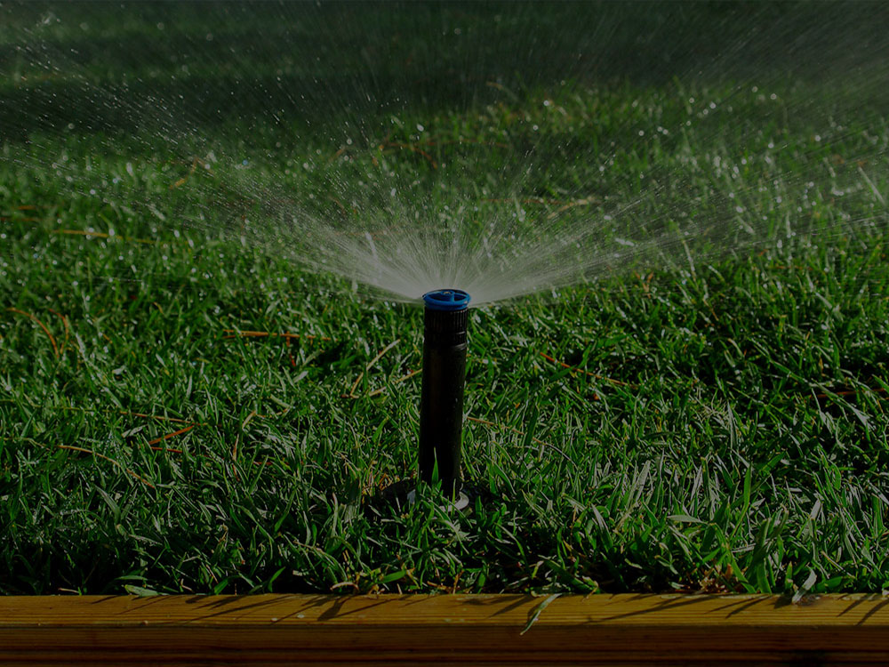 Westchester County Irrigation