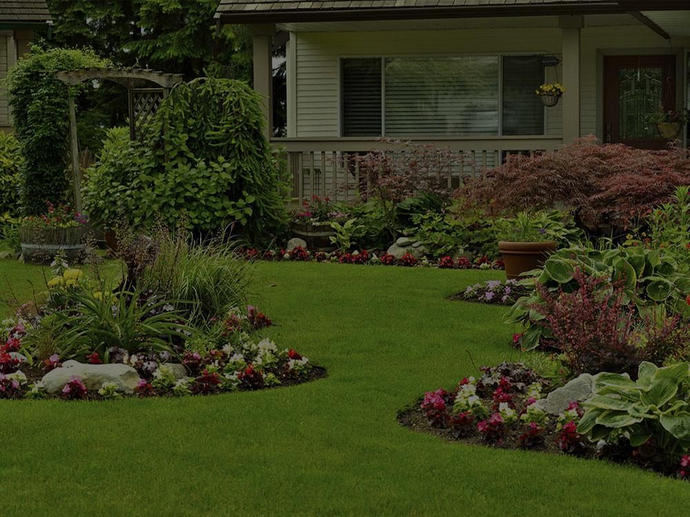 Stamford Landscape Design
