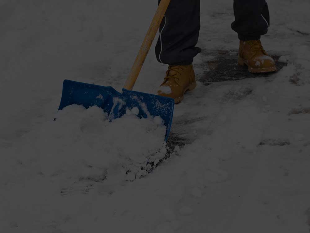 Westchester County Residential Snow Removal