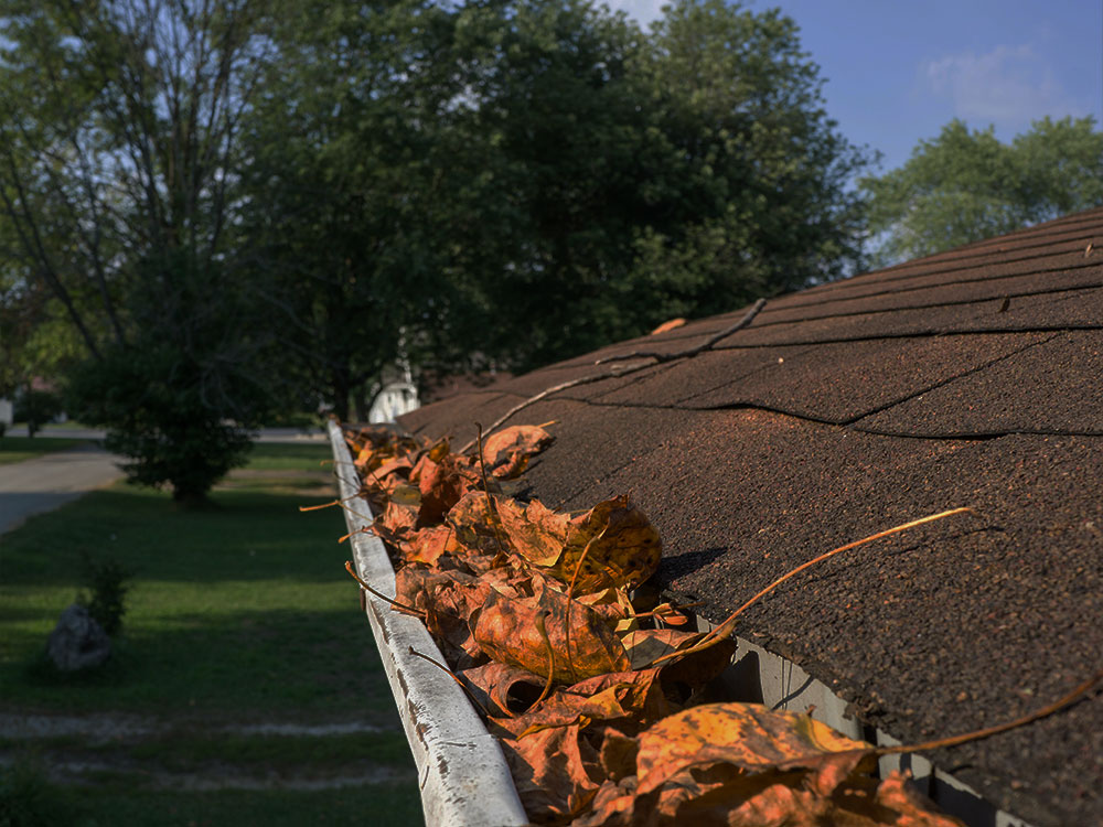 Westchester County Gutters
